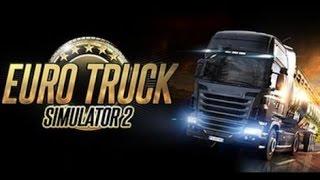 Euro Truck Simulator 2 TORRENT KURULUM(Download)