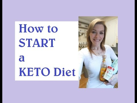how-to-start-a-keto-/-low-carb-diet!