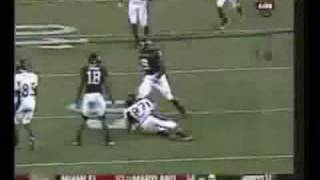 Huge Football Hits (Music: Requiem for a Dream)