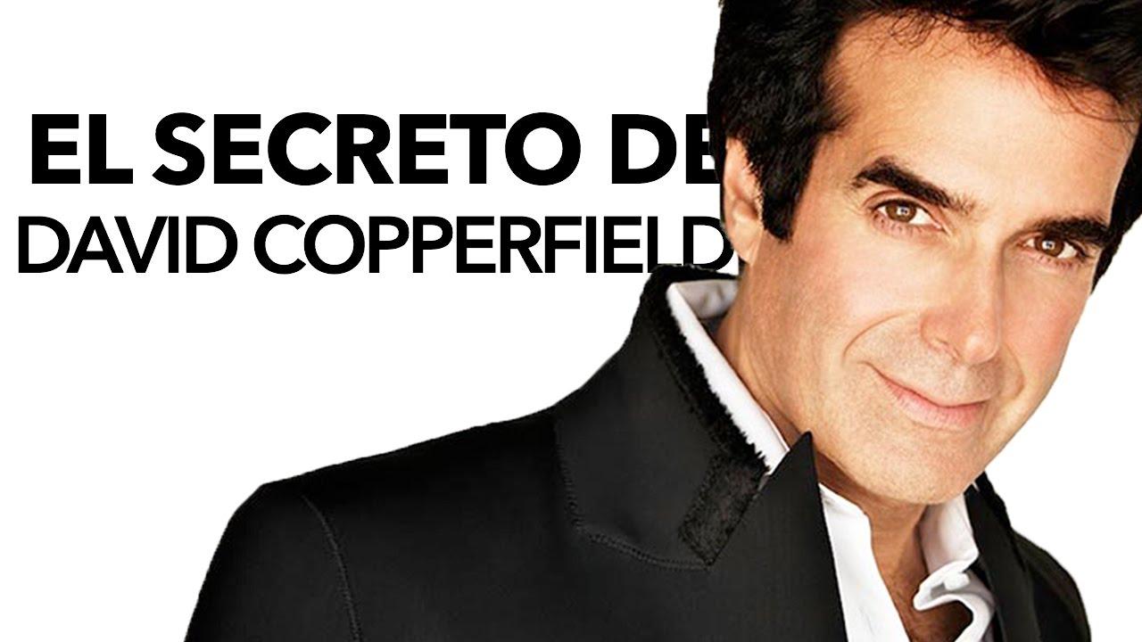 Resultado de imagen para Fotos de David Copperfield