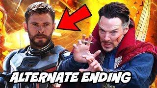 Avengers Infinity War new Concept art Breakdown and Avengers 4 Teaser