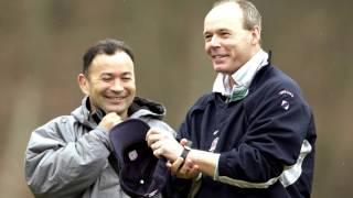 Eddie Jones: the making of the England head coach