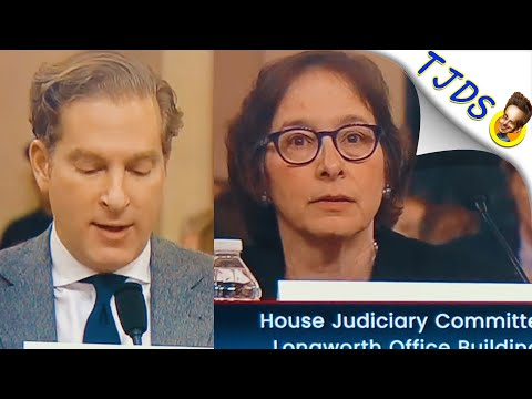 Dems Impeachment Witnesses Are A Disaster!