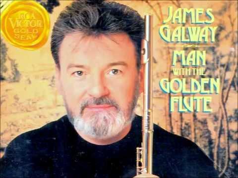 James Galway Flute Doppler Fantaisie pastorale hongroise, Op 26 National Philharmonic Orchestra