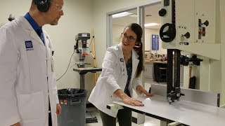 Orthotics and Prosthetics Program at Baylor College of Medicine