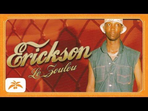Erickson le Zoulou - Je ne suis rien