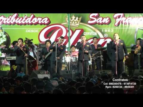 Cantaritos De Oro - Corazón Sincero (En Vivo)