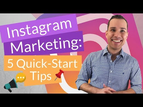 Instagram Content Marketing Plan For Small Accounts: 5 Strategies For More Likes & Followers