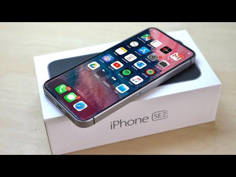 iPHONE SE 2: APPLE HAS TO MAKE IT!!