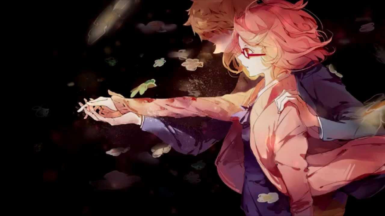 Daisy Instrumental Kyoukai No Kanata Ending Song 境界の彼方 Youtube