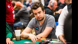 "Chris Moorman - ""I Got A Bit Out of Line"""