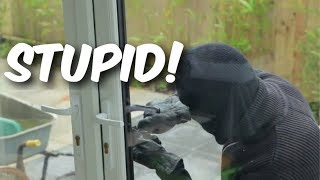 Stupid Thieves Compilation!
