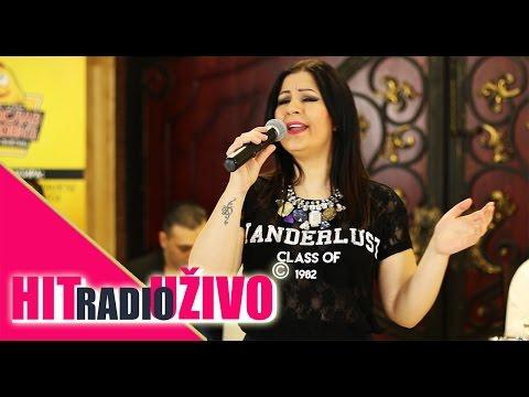 MARINA DALIPOVIC  - Vadi vadi pare - ( Live ) - ( Hit Radio Uzivo )