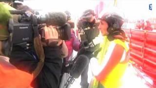 MINI CLIP NOUS SOMMES TIENS JASON LAMY CHAPPUIS (France 3)