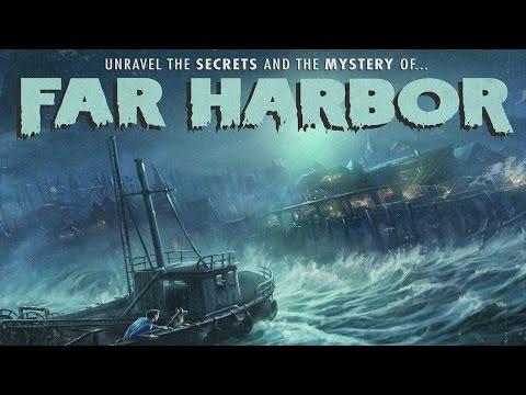 Fallout 4: Far Harbor - Far From Home