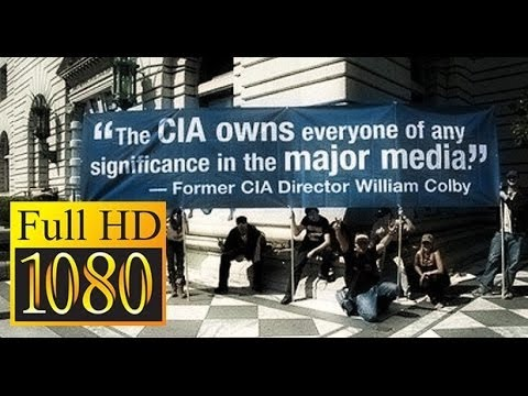 Nothing Is What It Seems - A Glimpse Inside The CIA [Documentary] 2016