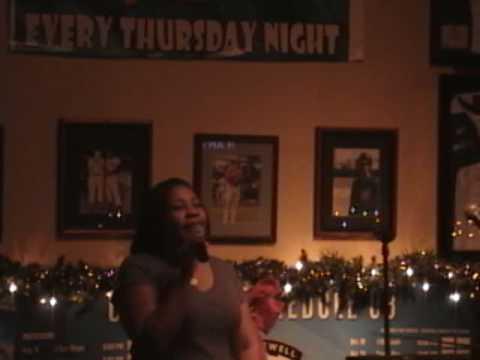 Rock Steady Karaoke Joy Childers