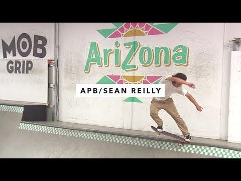 APB and Sean Reilly