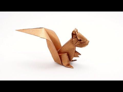 Samurai Helmet Beetle by Jo Nakashima : origami | 360x480