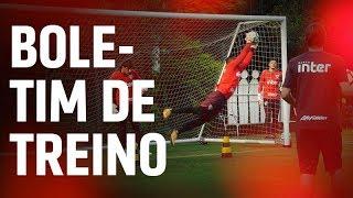 BOLETIM DE TREINO + SIDÃO: 21.09   SPFCTV