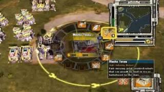 Red Alert 3 - Commander