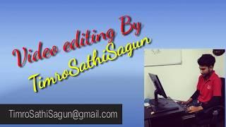 Life dance show and workshops with sagun Online TV RELIMAI -AAGO TAPNI MUDA KO KURA SUNNI BUDHA KO