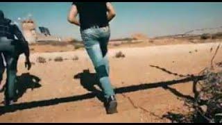 פריצת גדר הגבול סמוך לחאן יונס ברצועת עזה על ידי פעילי חמאס