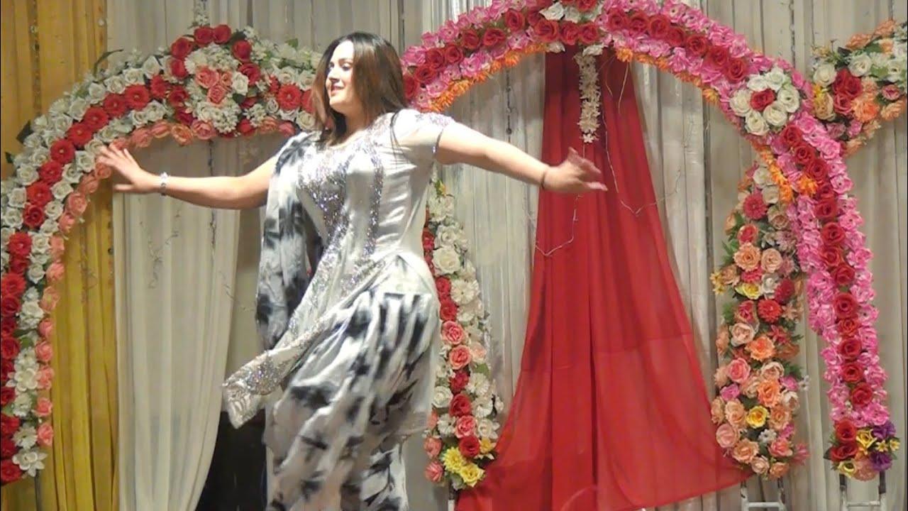 Neelam Gul Best Dance With Tabla Music 2021
