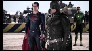 Warner Bros realizará doce películas más basadas en DC Comics