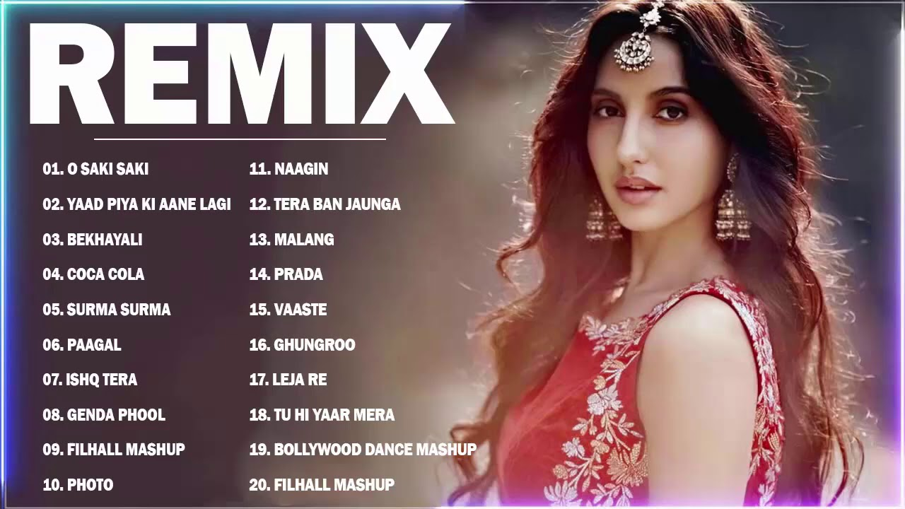 New Hindi Remix Songs 2020 - Punjabi Non Stop Mashup 2020 | Top 10 Superhit Remix SoNGS 2020