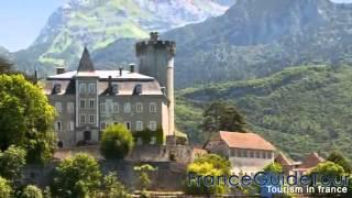 Visite de la belle ville d'Annecy Guide du tourisme en France  France Travel Guide