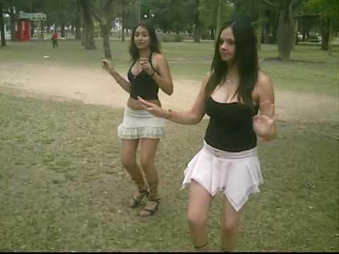 chechu & pao -  bailarinas.ASF