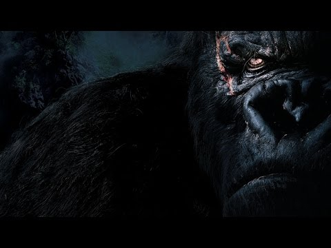 King Kong Skull Island Hd Streamin