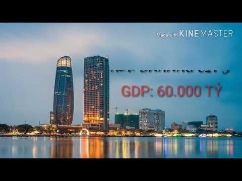 Top 4 skyline việt nam ( skyline thành phố hồ chí minh, skyline nha trang, skyline đà nẵng, hà nội)