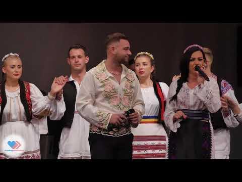 Bianca Jarja Concert Caritabil Craciun 2017 Arad #cudragpentruviitor