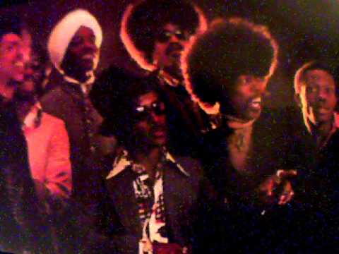 OHIO PLAYERS - far east mississippi - 1976