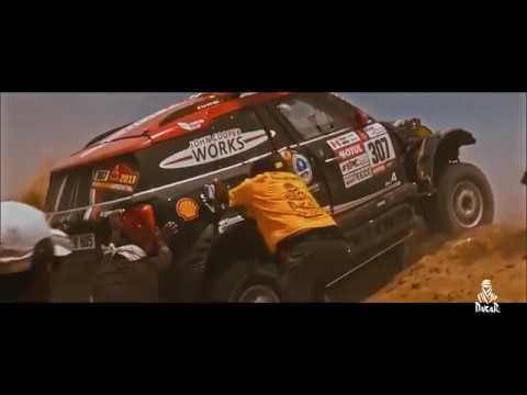 Best Of Peru - Dakar 2018