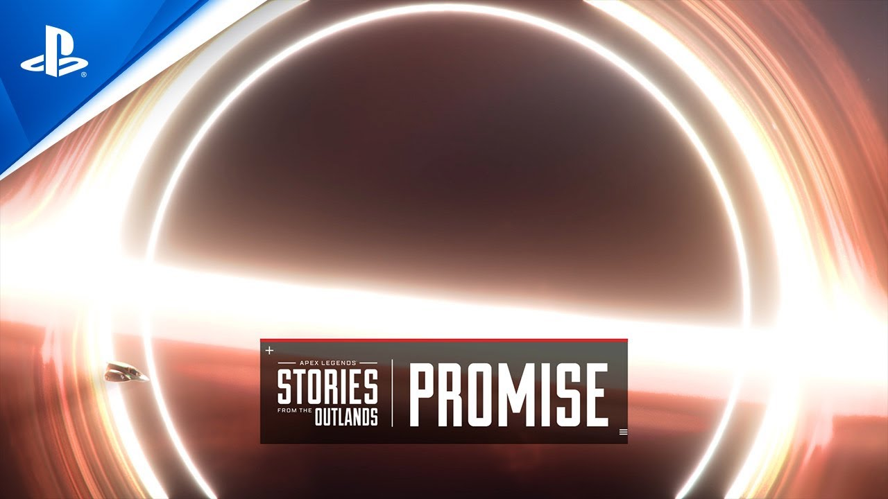 Apex Legends - Stories from the Outlands: Promise