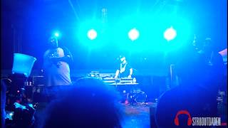 Killer Mike Brings Out Big Boi To Perform Thom Pettie In Atlanta