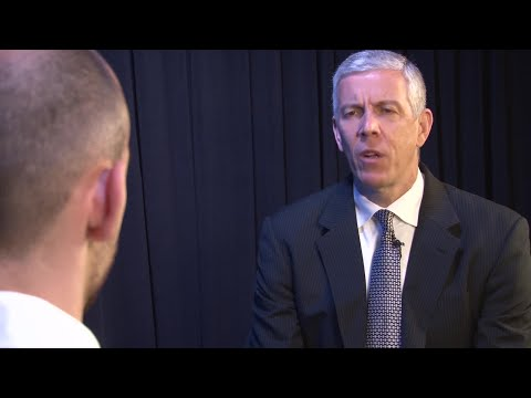 The Sit-Down: Secretary Of Education Arne Duncan – Local News Alerts
