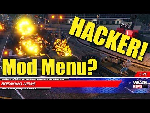 The Hacker Report! - GTA Online