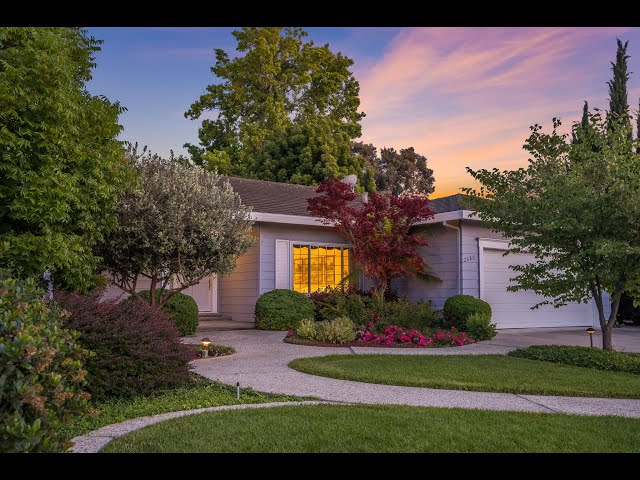2600 Neves Court - Beautiful single story home in one of Santa Clara's most desirable neighborhoods!