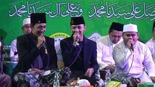 Kauman Lama Bersholawat Bersama Gus Azmi Askandar Live Purwokerto Banyumas