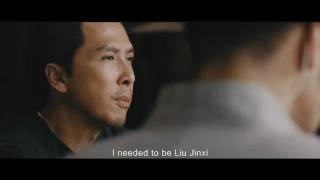 Wu xia long Trailer 2011 [Donnie Yen] (HD)