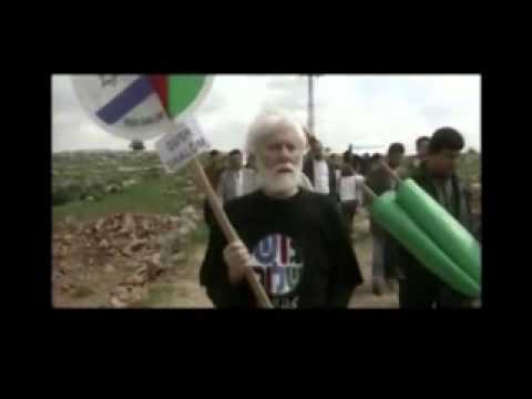 הנדון: אורי אבנרי Uri Avneri: Warrior For Peace