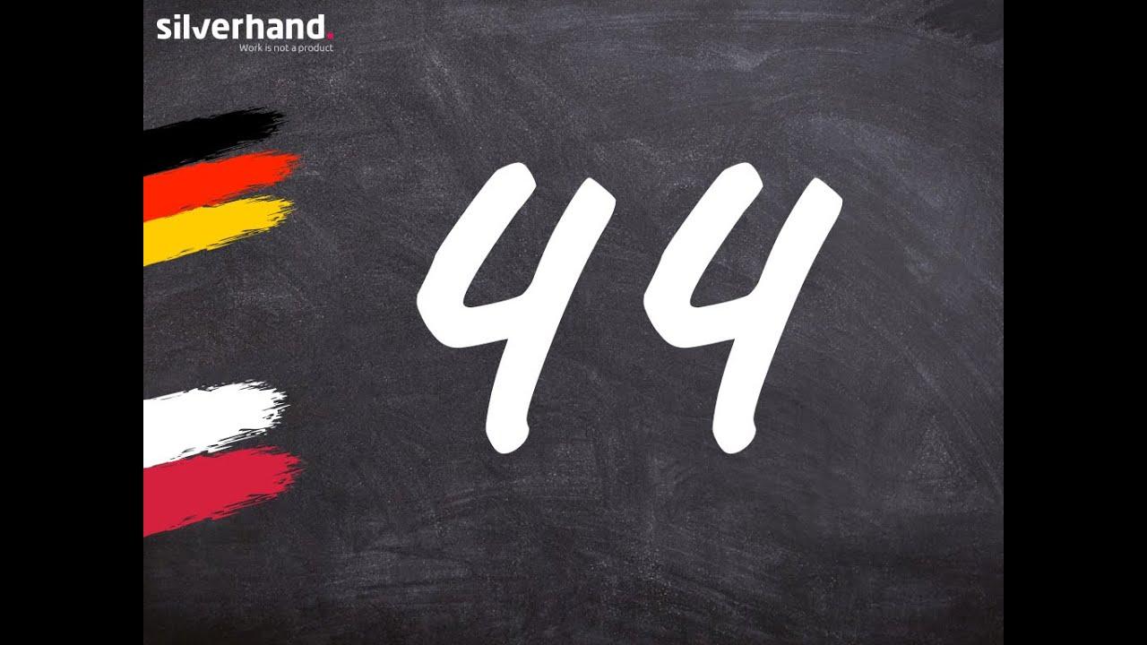 Kurs języka niemieckiego: Helga czyta. Lekcja 44: Mechanik samochodowy, część 2