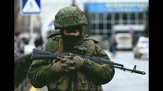 Вежливые люди Крым. Путь на Родину 2017🚩