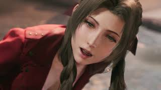 FINAL FANTASY VII REMAKE TRAILER - NEW 2019 Final Fantasy 7 Remake Trailer