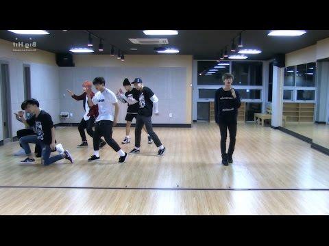 BTS (방탄소년단) - I NEED U Dance Practice Ver. (Mirrored)