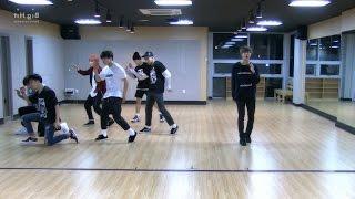 Download Video BTS (방탄소년단) - I NEED U Dance Practice Ver. (Mirrored) MP3 3GP MP4